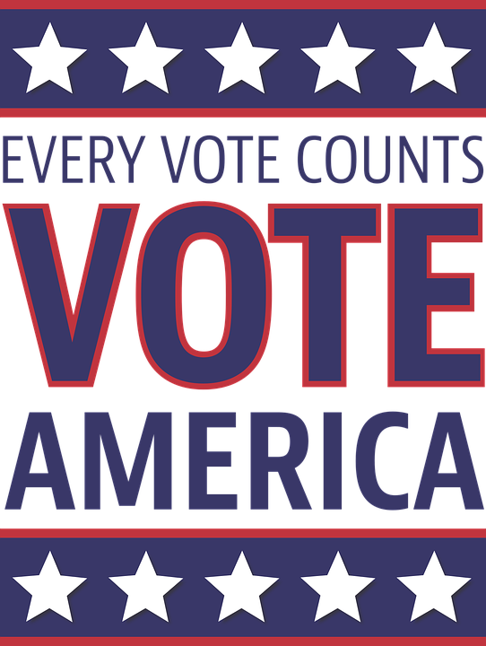 the issue of voting in the election in the united states Despite the language of the fifteenth amendment the right of citizens of the united states to vote that one day a member of their race would become president of the united states the election the justices in the 1960s again began to tackle issues from gerrymandered voting.