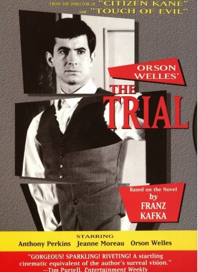 kafka trial essay The idea that kafka writes surreal, nightmare visions of a horrifying world is a very popular reaction to his work, and in short stories such as metamorphosis, there is an indisputable surrealism however, like with the political interpretation of the trial, it seems to me that kafka is being .