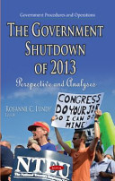 government shutdown and the lives affected essay The united states is a federalist government, where the citizens are subject to the   2:35 the supremacy clause 4:18 battle for power 5:57 lesson summary.